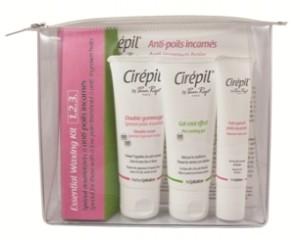 Perron Rigot anti ingrown hair essential kit