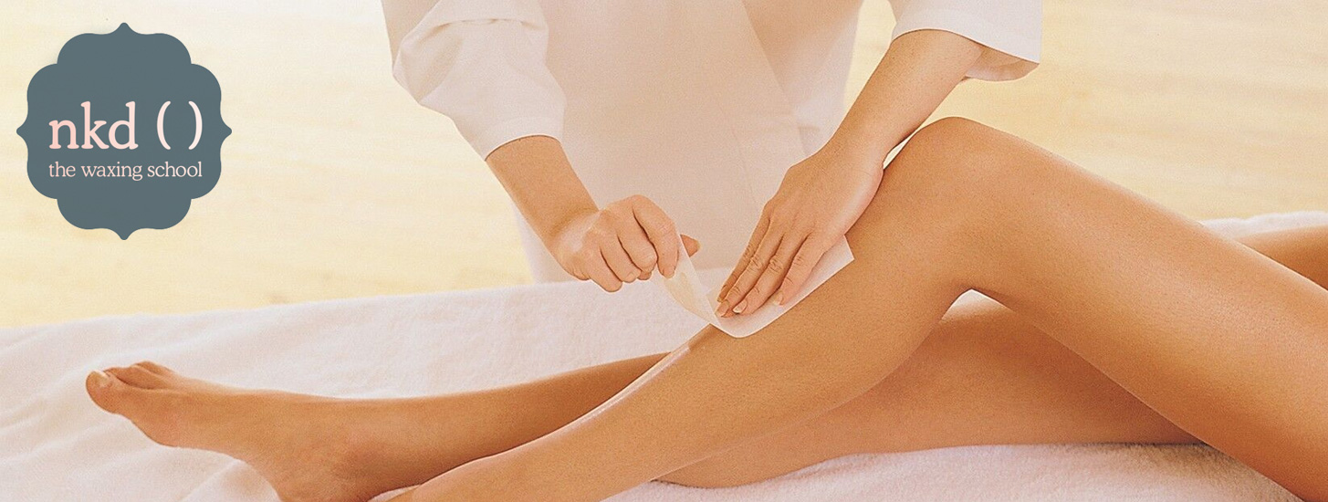 waxing training nottingham